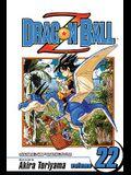 Dragon Ball Z, Volume 22