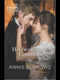 His Accidental Countess: A Regency Cinderella Story