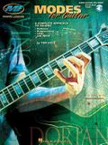 Modes for Guitar: Private Lessons Series [With CD (Audio)]