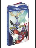 Pokemon X & Pokemon Y: The Official Kalos Region Guidebook: The Official Pokemon Strategy Guide