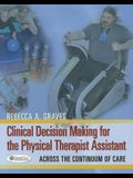 Clinical Decision Making Physical Therapist Assistant 1e