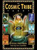 The Cosmic Tribe Tarot [With 80 Full-Color Cards]