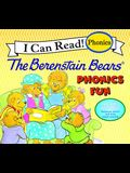 The Berenstain Bears Phonics Fun