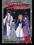 Rurouni Kenshin, Vol. 10, 10