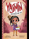 Yasmin, la Guardiana del Zoo = Yasmin the Zookeeper