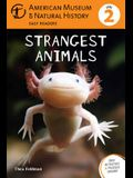 Strangest Animals: (level 2)