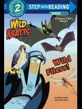 Wild Fliers! (Wild Kratts)