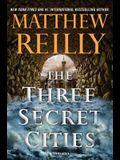 The Three Secret Cities, 5