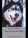 The Call of the Wild: (Unabridged)