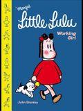 Little Lulu: Working Girl