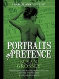 Portraits of Pretence
