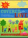 Covered with Love - Print on Demand Edition