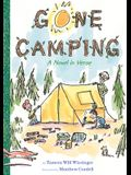 Gone Camping: A Novel in Verse