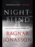 Nightblind: A Thriller