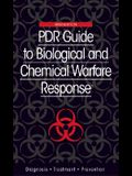 PDR Guide to Biological and Chemical Warfare Response