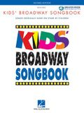 Kids' Broadway Songbook Edition