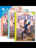 Shuri: A Black Panther Adventure (Set)