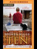 The Broken Rules of Ten