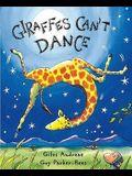 Giraffes Can't Dance. Giles Andreae