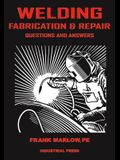 Welding Fabrication and Repair, Volume 1