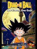 Dragon Ball: Chapter Book, Vol. 5, 5