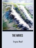 The Waves: by virginia woolf book paperback