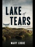 Lake of Tears: A Claire Watkins Mystery