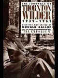 The Journals of Thornton Wilder, 1939-1961