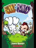 Bunny vs. Monkey, 1