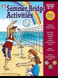 Summer Bridge Activities: Bridging Grades 6 to 7