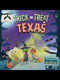 Trick or Treat in Texas: A Halloween Adventure in the Lone Star State
