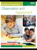 Spotlight on Young Children: Observation and Assessment