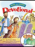 Read and Share Devotional: Applying God's Word to Everyday Life