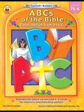 ABCs of the Bible: Coloring Fun from A to Z