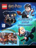 Lego(r) Harry Potter(tm): Wizarding Duels: Potter Vs Malfoy