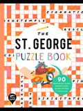 The St. George Puzzle Book: 90 Word Searches, Jumbles, Crossword Puzzles, and More All about St. George, Utah!