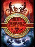 Charlie Hernández & the League of Shadows, 1