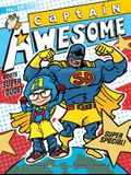 Captain Awesome Meets Super Dude!, 17: Super Special