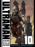 Ultraman, Vol. 10, Volume 10