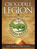 Crocodile Legion
