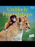 Unlikely Friendships Wall Calendar 2016