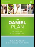 The Daniel Plan Video Study: 40 Days to a Healthier Life