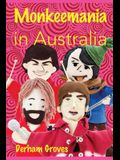 Monkeemania in Australia: Celebrating the 50th Anniversary of The Monkees' Australian Tour in 1968