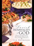 The Lavish Hospitality of God
