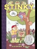 Stinky: Toon Level 2