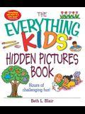 Hidden Pictures Book: Hours of Challenging Fun