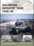 Valentine Infantry Tank 1938-45