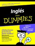 Ingles Para Dummies [With CDROM]