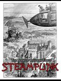 The Book of Random Tables: Steampunk: 29 D100 Random Tables for Tabletop Role-Playing Games