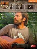 Jack Johnson: Guitar Play-Along Volume 181